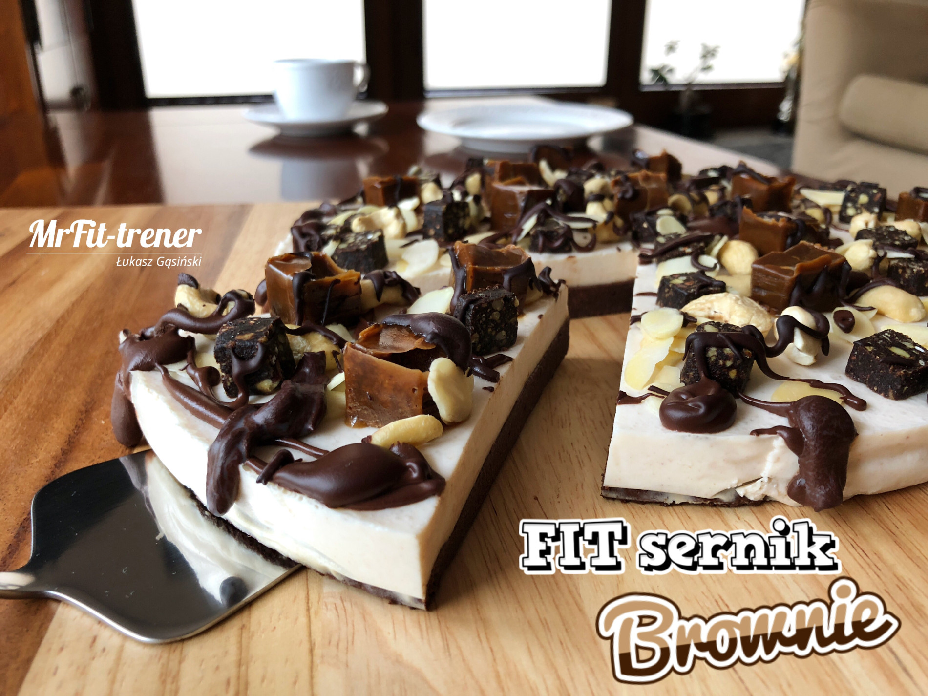 FIT SERNIK BROWNIE